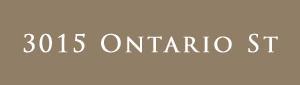 3015 Ontario St., 3015 Ontario St., BC