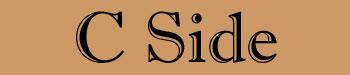 C-side, 1288 Cordova, BC