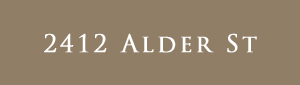 2412 Alder, 2412 Alder Street, BC