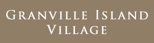 Granville Island Village, 1365 W. 4th Ave, BC