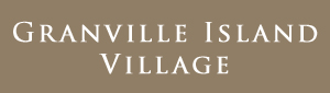 Granville Island Village, 1355 W. 4th Ave, BC