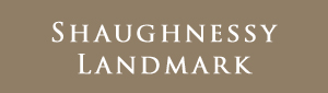 Landmark Shaughnessy, 1266 W. 13th Ave, BC