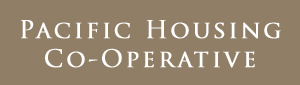 Pacific Housing Co-Operative, 1131 W. 11th Ave, BC