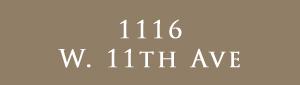 1116 W. 11th, 1116 W. 11th Ave, BC
