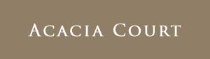 Acacia Court, 1065 W. 8th Ave, BC