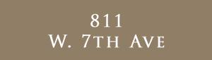 811 W. 7th, 811 W. 7th Ave, BC