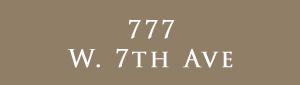 777 W. 7th, 777 W. 7th Ave, BC