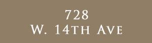 728 W. 14th, 728 W. 14th Ave, BC