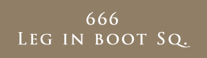 666 Leg In Boot Sq., 666 Leg In Boot Square, BC