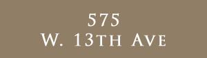 575 W. 13th, 575 W. 13th Ave, BC
