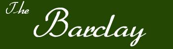 The Barclay, 1550 Barclay, BC