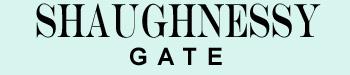 Shaughnessy Gate, 2988 Alder, BC