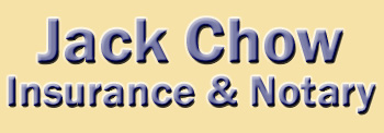 Jack Chow Notary Public / Insurance, 1 East Pender Street, BC
