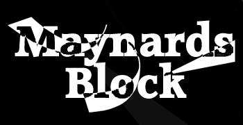 The Maynards Block, 445 W. 2nd Ave., BC