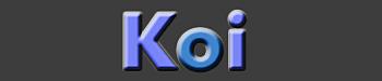 Koi, 850 W. 8th Ave., BC