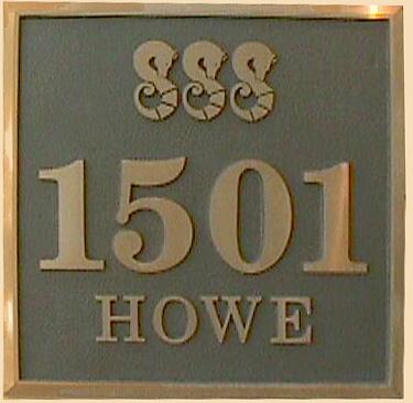 888 Beach, 1501 Howe, BC