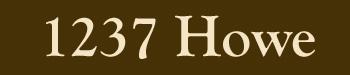 1237 Howe, 1237 Howe Street, BC