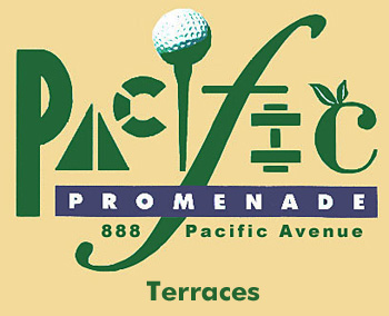Pacific Promenade - The Terraces, 1488 Hornby St., BC
