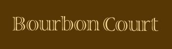 Bourbon Court, 1940 Barclay, BC