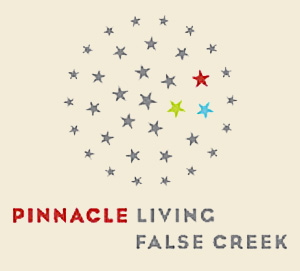 Pinnacle Living False Creek: Phase 2, 89 West 2nd Avenue, BC
