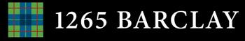 1265 Barclay, 1265 Barclay, BC