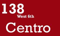 Centro, 138 West 6th Avenue, BC