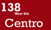 Centro, 138 West 6th Avenue, BC