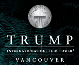 Trump International Hotel & Tower, 1151 West Georgia, BC