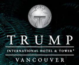 Trump International Hotel & Tower, 1151 West Georgia, BC