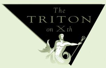 The Triton, 1575 W. 10th Ave, BC