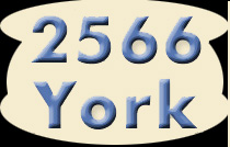 2566 York, 2566 York, BC