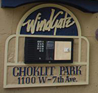 Windgate, 1100 W. 7th Ave, BC