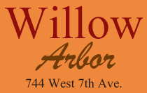 Willow Arbor, 744 W. 7th Ave, BC