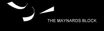 Maynard's Block, 429 West 2nd Avenue, BC