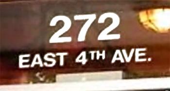 The Mecca, 272 E 4th Ave, BC