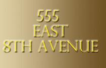 555 E. 8th, 555 East 8th Avenue, BC