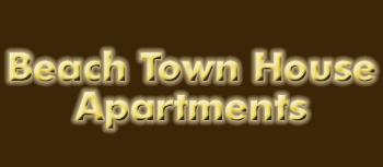 Beach Town House Apartments, 1949 Beach Avenue, BC