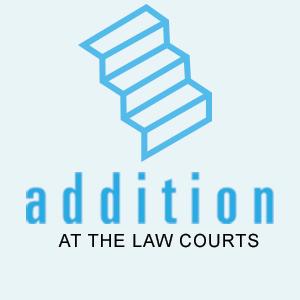 Addition, 1133 Hornby Street, BC