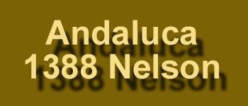 Andaluca, 1388 Nelson Street, BC