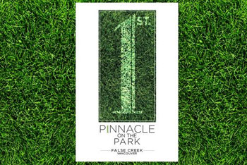 Pinnacle on the Park, 1708 Ontario Street, BC