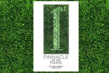 Pinnacle on the Park, 1708 Ontario Street, BC