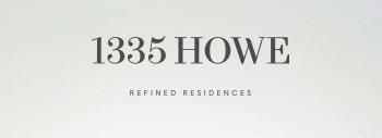 1335 Howe, 1335 Howe Street, BC