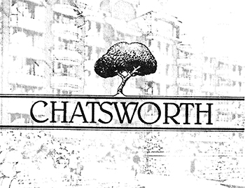 The Chatsworth, 1950 Robson, BC