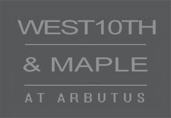 West 10th & Maple, 2033 West 10th Avenue, BC