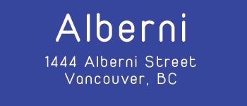 Alberni Towers, 1444 Alberni Street, BC