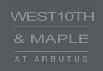West 10th & Maple, 2565 Maple Street, BC