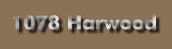 1078 Harwood, 1078 Harwood Street, BC