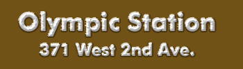 Olympic Station, 371 West 2nd Avenue, BC