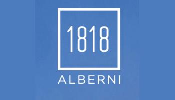 1818 A;BERNI, 1818 Alberni, BC