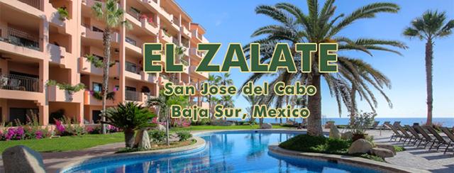 El Zalate, KM29 San Jose Del Cabo, BC